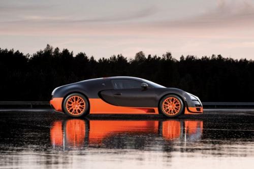 bugatti veyron 16 4 super sport taking names breaking. Black Bedroom Furniture Sets. Home Design Ideas