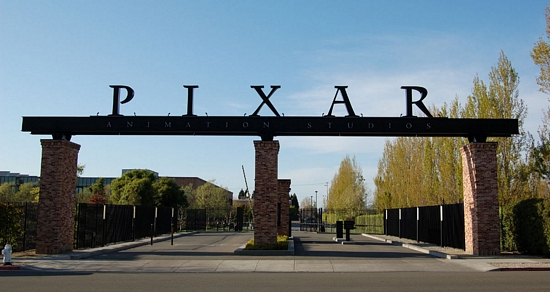 inside pixar studios. The Pixar Animation Studios